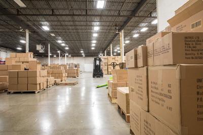 Didmeninė prekyba KETO produktais